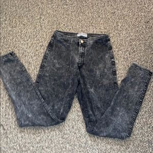 AA Easy Jeans
